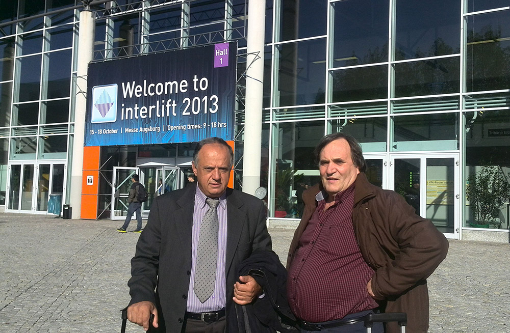 interlift2013